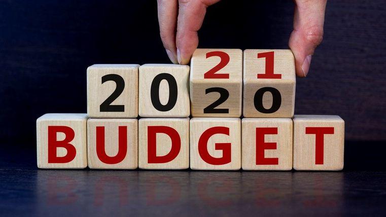 accountants budget 2021